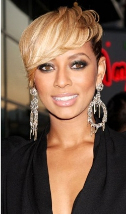 nouvelle coiffure de keri hilson irene petersen blog. Black Bedroom Furniture Sets. Home Design Ideas