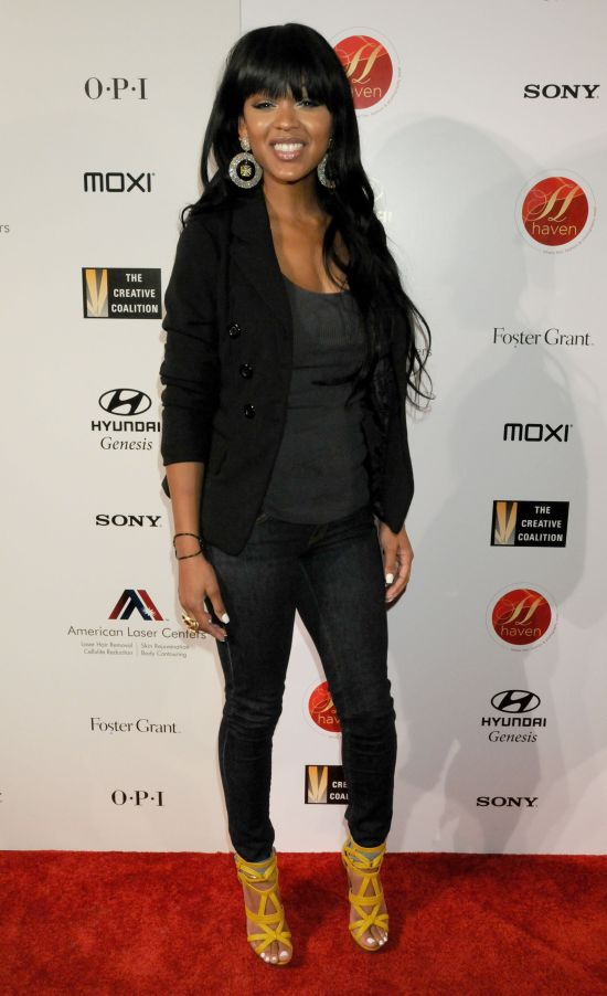 meagan good new haircut. fashionable hairstyle