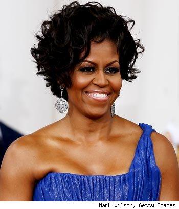 de cheveux de star afro americaine coiffure de celebrites 1