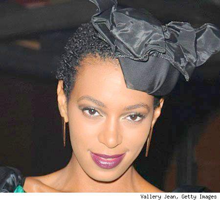 coupe courte wavy femme noire