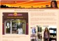 Africa Market - salon de coiffure mixte afro et europ�en - cosm�tique dans la Dr�me