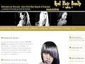 Extension de Cheveux au salon Real Hair Beauty Toulouse