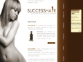 Success Hair - Vente de meches cheveux humains pour extensions