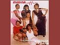 Medina coiffure afro femme enfant Paris 18e