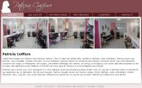 Patricia Coiffure salon antillais � Bordeaux