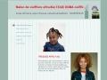 Salon de coiffure afro: Le CUBA Coiff�