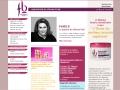 Farida B, spécialiste du cheveu frisé