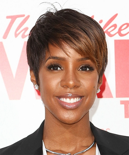 coupe courte kelly rowland