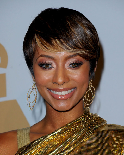 photos coiffure keri hilson coupe bob